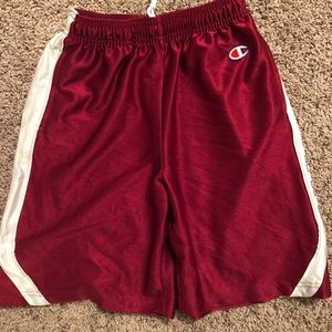 Indiana Hoosiers Champion Youth Basketball Shorts